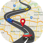 Global GPS Navigation, Maps & Driving Directions 2.3