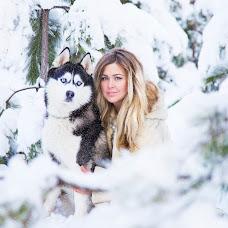 Wedding photographer Lyubov Lebedeva (Lebedeva8888). Photo of 22.12.2014