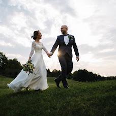 Wedding photographer Sergey Galushka (sgfoto). Photo of 25.09.2017