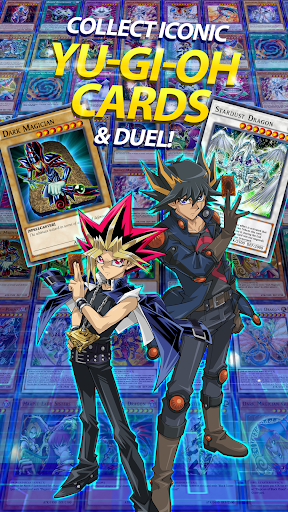 Yu-Gi-Oh! Duel Links 3.0.0 screenshots 1