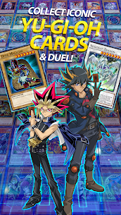 Yu-Gi-Oh Duel Links MOD APK 4.3.1 ( Unlocked Cards/Characters) 3