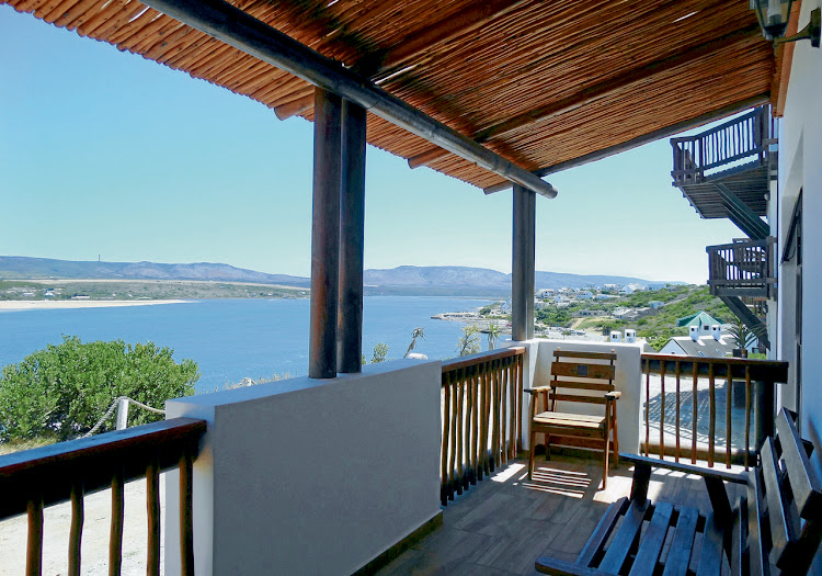 Breede River Lodge. Picture: SUPPLIED