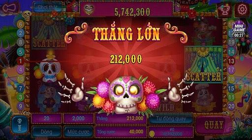 Game danh bai doi thuong - Club Online 2019 1.0 screenshots 1