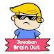 Kunci Jawaban Brain Out Indonesia
