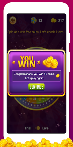 Spin And Win (Lucky By Wheel) screenshots 4