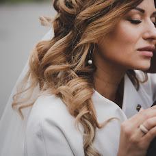 Wedding photographer Elizaveta Drobyshevskaya (DvaLisa). Photo of 05.08.2017