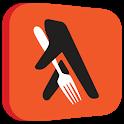 rest - רסט מסעדות icon