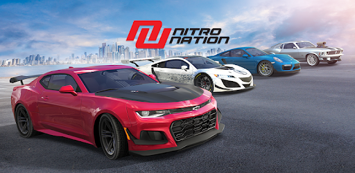 Nitro Nation Drag & Drift - Apps on Google Play