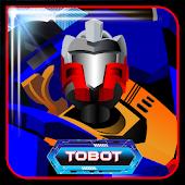 Unduh Tobot Evolution XYZ Battle Gratis