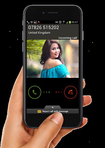 Fake call (PRANK) 3.0 screenshots 4