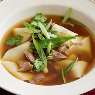 Star Anise Lamb Recipes