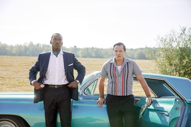 Image result for green book