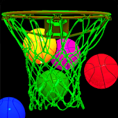 Basketball Dream Hoops