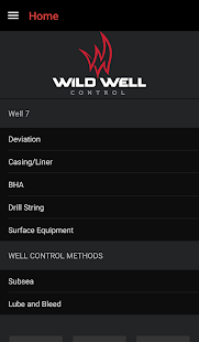 Well Control Killsheet- screenshot thumbnail