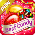 KingCraft - Candy Garden APK
