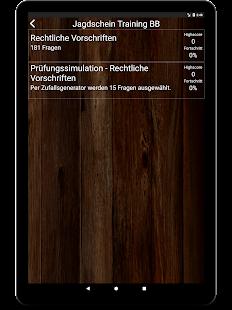 Download Jagdschein Trainer Brandenburg For PC Windows and Mac apk screenshot 10
