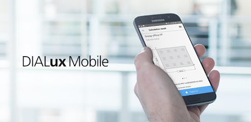 DIALux Mobile - by DIAL GmbH - Productivity Category - 102
