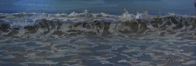 Photo: Ocean Series 37 10x22 1200