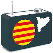 Catalunya radios FM online and live