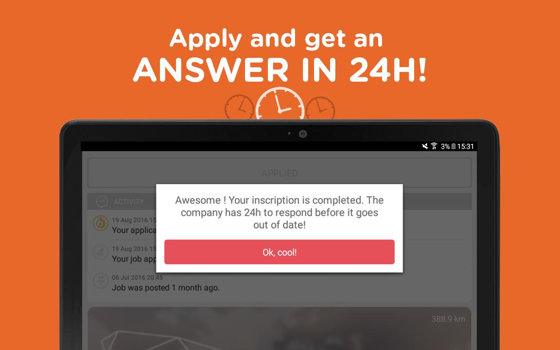 Mh deals app