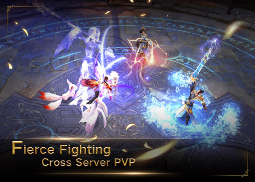 Blade Chaos screenshot 13