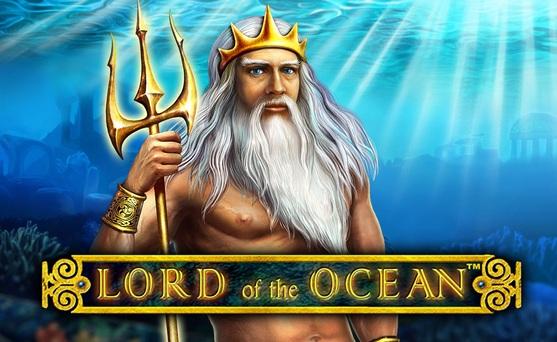 lord of ocean free