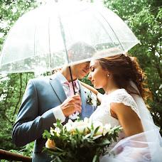 Wedding photographer Anastasiya Vanyuk (asya88). Photo of 24.08.2018