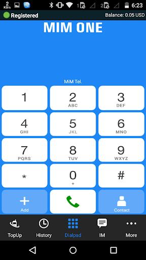 玩免費通訊APP|下載MimOne app不用錢|硬是要APP