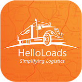 HelloLoads – Book trucks at best bid price & more