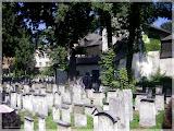 Photo: Cementerio judio de Remu´H.Cracovia (Polonia) http://www.viajesenfamilia.it/CRACOVIA.htm