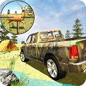American Hunting 4x4: Deer icon