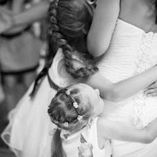 Wedding photographer Nadezhda Fedorova (nadinefedorova). Photo of 15.08.2018
