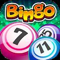 Bingo by Alisa - Free Live Multiplayer Bingo Games icon
