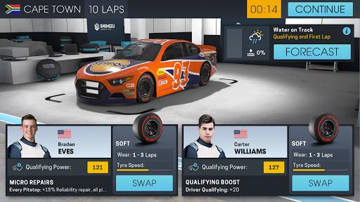 Motorsport Manager Online 2020.4.1 screenshots 2