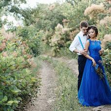 Wedding photographer Anastasiya Dukhina (Duhina). Photo of 05.08.2016