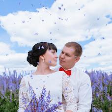 Wedding photographer Mariya Glazova (GlazovaMasha). Photo of 23.06.2015