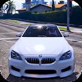 Drive BMW M6 Coupe - City & Parking APK