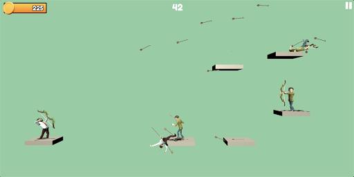 Stickman: Archers, Spearman, Vikings and other apkmind screenshots 22