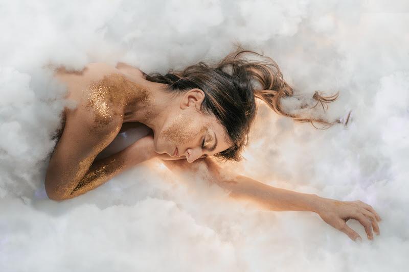 Dormire su una nuvola di claudiofasci