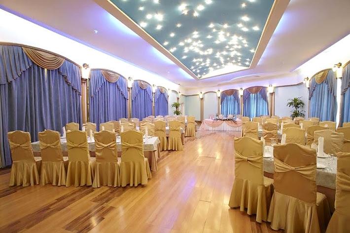 Фото №4 зала Усадьба принца