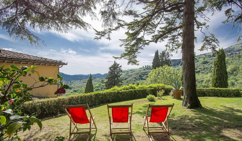 Villa avec jardin San Gennaro