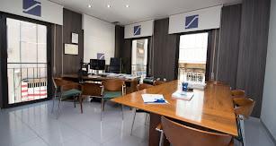 Una de las oficinas de la Asesoría Antonio Pérez