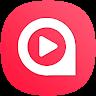 Visha - create awesome videos- short videos social icon
