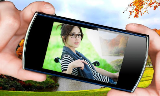 玩免費攝影APP|下載Selfie photo frame maker app不用錢|硬是要APP