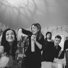 Wedding photographer Pavel Medvedev (medvedev-photo). Photo of 04.12.2017