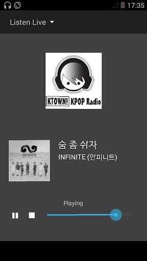 KTOWN KPOP Radio