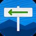מסלולרי - מדריך טיולים בישראל APK