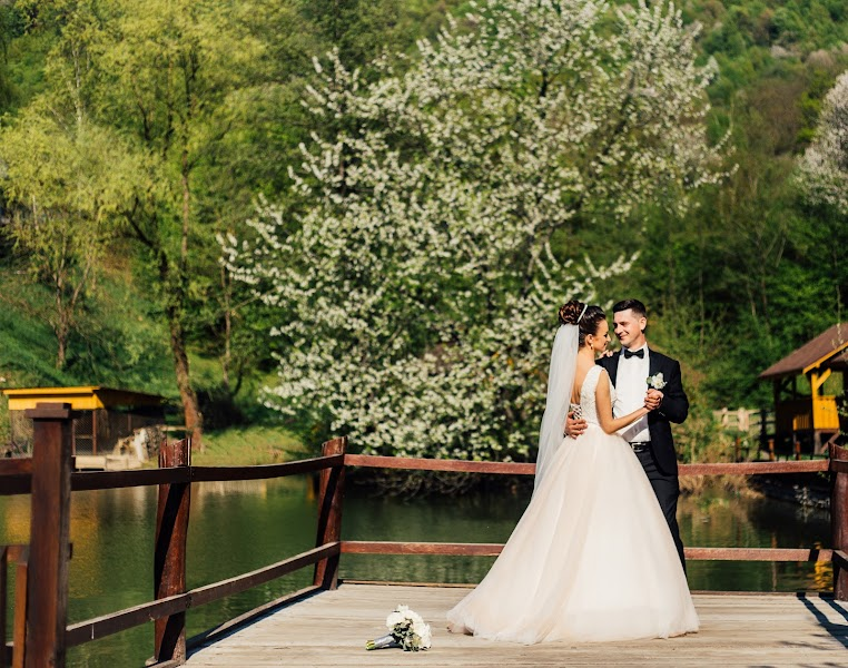 Wedding photographer Karl Geyci (KarlHeytsi). Photo of 04.06.2019