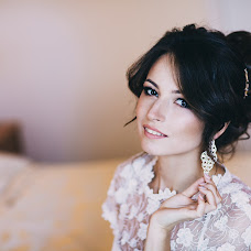 Huwelijksfotograaf Marina Leta (idmarinaleta). Foto van 05.09.2016