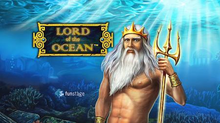 Lord of the Ocean™ Slot 1.1 screenshot 1095688